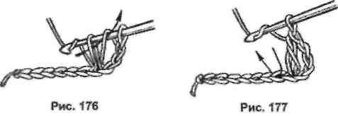 Полезные советы для правильного вязания крючком