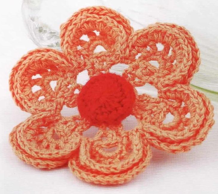 各种颜色的计划编织 - 荷塘秀色 - 茶之韵