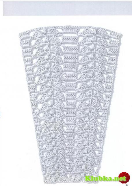 схемы для круглого шарфа... vilushka.ru/izd_S.html - Сохраненная копия...