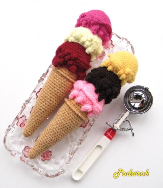 Мороженое «Гигант»