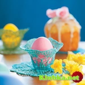 Подставка для пасхального яйца