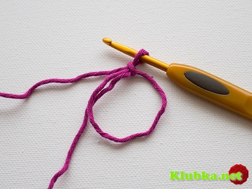 Оригинальные вязаные пуговицы своими руками