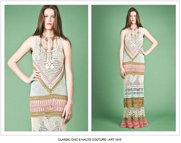 Платье AGOSTINA BIANCHI