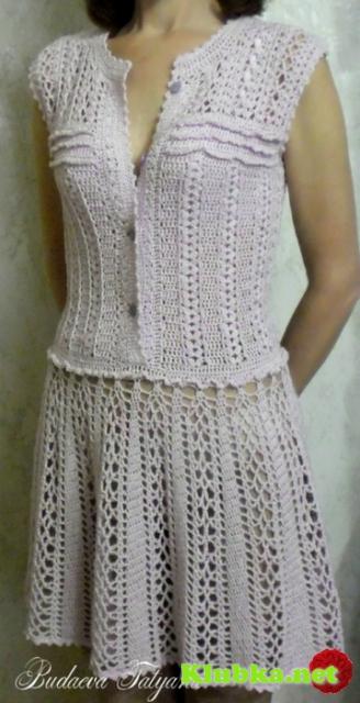 Платье Мадмуазель