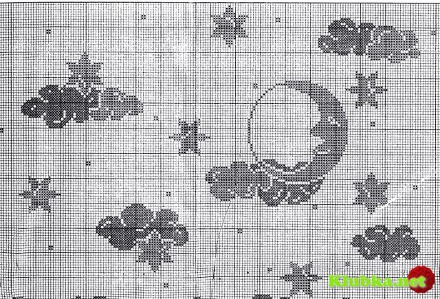 схемы для филейного вязания клубканет все о вязании крючком