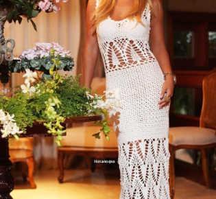 Платье \»Элиза\» от LILLY SARTI
