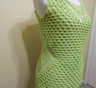 Blusa Verde Limon