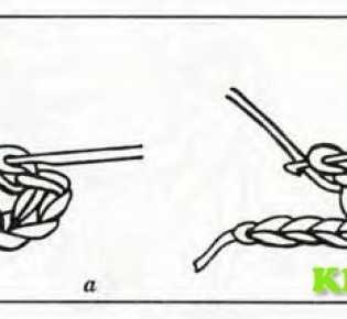 Как прибавлять и убавлять столбики с никадом и без накида