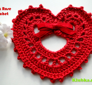 Мотивы красивые сердечки